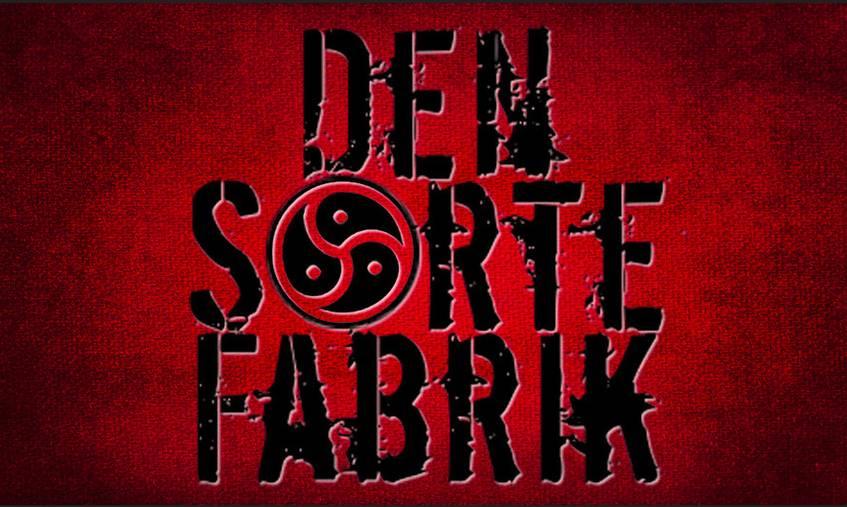 Den Sorte Fabrik navnetræk